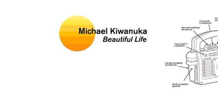 "Michael Kiwanuka releases his new single ""Beautiful Life"""